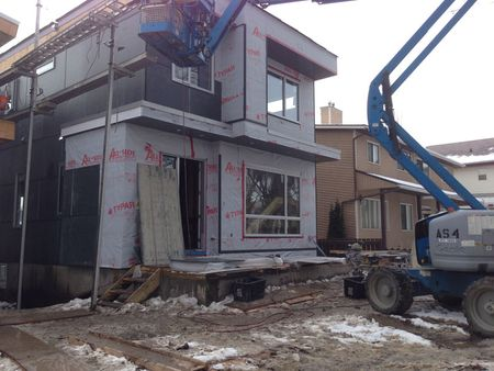 Construction Property | Siding & Metal Roofing