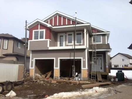 Construction Property | New Construction